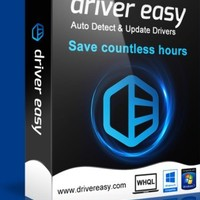 Driver Easy PRO 5.6.1 Crack With License Key Full Version