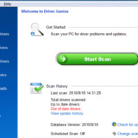 Driver Genius Professional 17.0.0.137 Crack Full Version