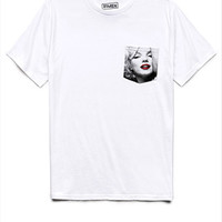 Marilyn Monroe© Pocket Tee