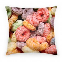 Cereal Pillow