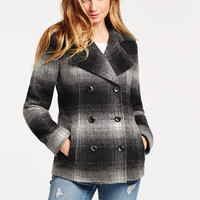The VS Peacoat