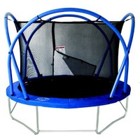 Funtek Trampoline and Enclosure System(Cover not included)