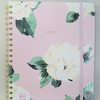 Ban.do 12 Month Planner - Pink Floral