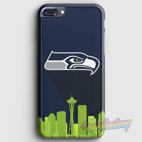 By Far The Best Seahawk iPhone 7 Plus Case | casefantasy