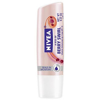 Nivea A Kiss Of Berry Swirl Vitamin Enriched Lip Care SPF 10 Ulta.com - Cosmetics, Fragrance, Salon and Beauty Gifts