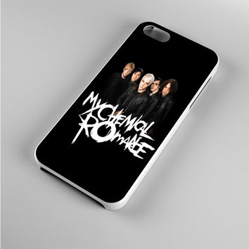 My Chemical Romance Iphone 5s Case