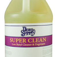 Super Clean Low Butyl Cleaner Degreaser Gallon