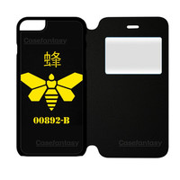 Breaking Bad Cooking Time iPhone 6 Plus/6S Plus Flip Case | casefantasy