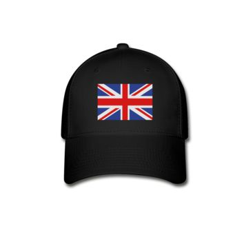 Great Britain Baseball Cap