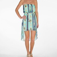 Daytrip Southwestern Print Tube Top Dress - Women's Dresses/Skirts | Buckle