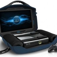 GAEMS Vanguard Personal Gaming Environment (Xbox 360/ PS3 Not included)