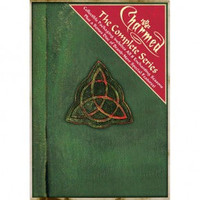 Charmed: The Complete Series DVD