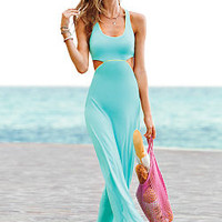 Cut-out Maxi Dress - Victoria's Secret