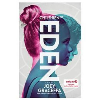 Children of Eden (Hardcover) (Target Exclusive) by Joey Graceffa