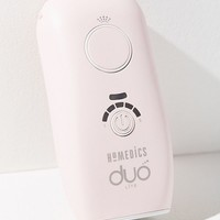 HoMedics® Duo Lite Permanent Hair Reduction Tool | Urban Outfitters