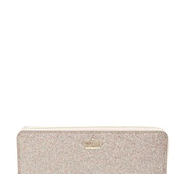kate spade new york burgess court - lacey wallet | Nordstrom