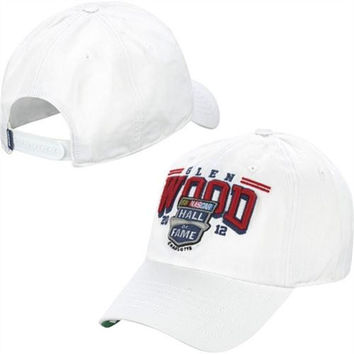 47 Brand NASCAR Hall of Fame Class of 2012 Glen Wood Hat