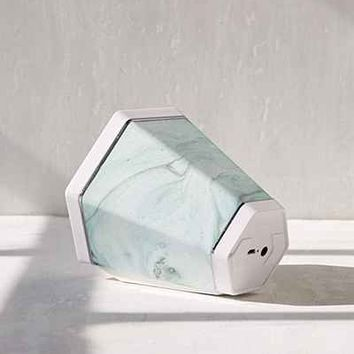 Recover Outlier Mint Marble Wireless Speaker - Urban Outfitters