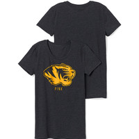 University of Missouri Crewneck Tee
