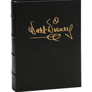 Disney Walt Disney Note Card Box Set
