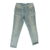 Marc by Marc Jacobs Womens Addy Skinny Addy Wash Boyish Jeans