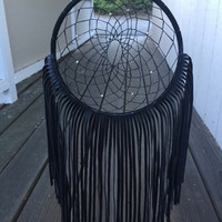 Fringe Dream Catcher