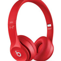 Beats by Dre. Solo 2 - Red for Android | GameStop