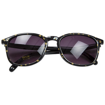 Mini Rodini Black Spot Sunglasses