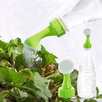 2pcS Small Gardening Tools Watering Sprinkler Portable Household Potted Plant Waterer Garden Tools Water