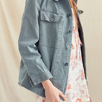 Vintage 1950s Workwear Jacket | Urban Outfitters