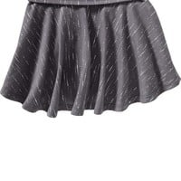 Old Navy Foldover Waist Circle Skirt For Baby