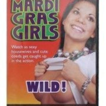 Mardi Gras Girls Real And Uncensored Video