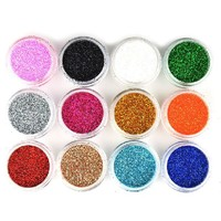 PRO  Eyeshadow Glitter powder Eye shadow Palette