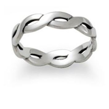 Twisted Wire Ring | James Avery