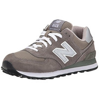 New Balance Mens Textured Lace-Up Casual Sneakers