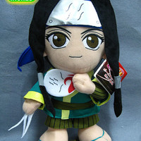"Naruto: ""Plush - Haku Cute 12in (30cm)"" : TokyoToys.com: UK Based e-store, Anime Toys Retail & Wholesale, Manga Action Figures,  Hentai Statues, Japanese Snacks, Pocky, DVDs, Gashapon,  Cosplay, Monkey Shirt, Final Fantasy, Bleach, Naruto, Death Note, Wall"