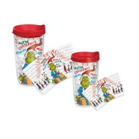 Tervis® Dr. Seuss Good Grinch Wrap Tumblers with Lid