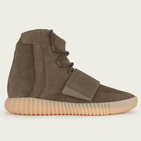 AUGUAU adidas Yeezy Boost 750 Light Brown Gum