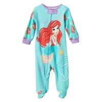 Disney's The Little Mermaid Ariel Sleep & Play - Baby Girl, Size: