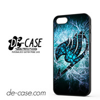 Fairy Tail Logo Lightning For Iphone 5 Iphone 5S Case Phone Case Gift Present