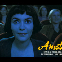 Amelie 11x17 Movie Poster (2001)