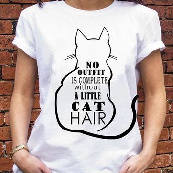 Cat tshirt - Cat lover shirt - Cat funny tee - Cat things