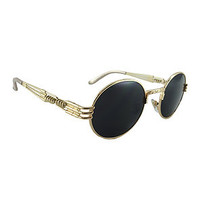 Notorious Sunglasses Gold