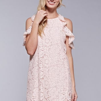 Swing Life Away Dress