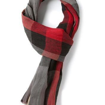 Burberry London Check Scarf