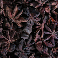 Anise Stars . Herbal Alchemy . One Ounce . For Warding Off Evil, Protection from Spirits, Evil Eye, Bad Dreams, Protection, Purification
