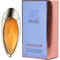 Perfume Women  ANGEL MUSE by Thierry Mugler Fragrance