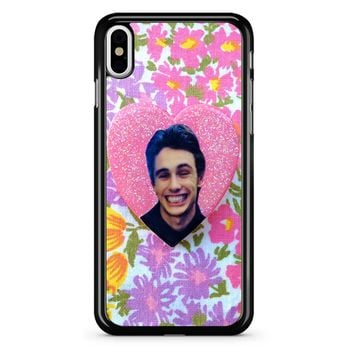 James Franco Freak And Geeks iPhone X Case
