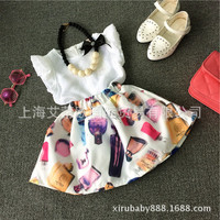 Kids Boys Girls Baby Clothing Products For Children = 4444464964