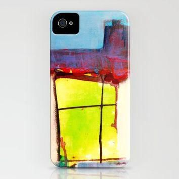 conversation iPhone Case by agnes Trachet | Society6